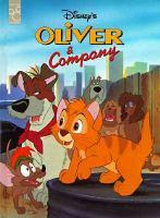 Disney's Oliver & Company