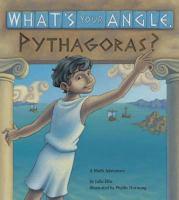What's your Angle Pythagoras?