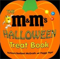 The M&M's Brand Halloween Treat Book