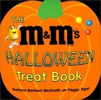 The M&M's Brand Halloween Treat Book