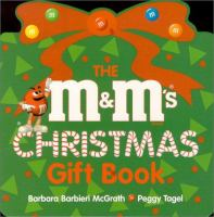 The M&M's Chrismtas Gift Book