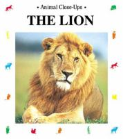 The Lion, King of the Beasts