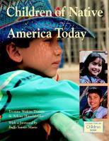 Children of Native America Today