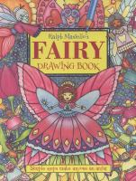 Ralph Masiello's Fairy Drawing Book