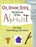 Ox, House, Stick