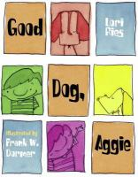 Good Dog, Aggie!