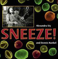 Sneeze!