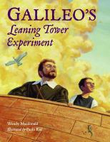 Galileo's Leaning Tower Experiment