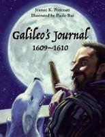 Galileo's Journal, 1609-1610