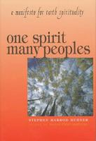 One Spirit, Many Peoples