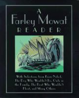 A Farley Mowat Reader