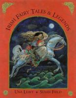 Irish Fairy Tales & Legends
