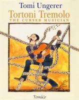Tortoni Tremolo, the Cursed Musician