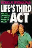 Life's Third Act