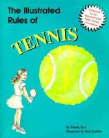 The Illustrated Rules of Tennis