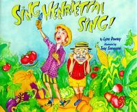 Sing, Henrietta! Sing!