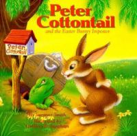 Peter Cottontail and the Easter Bunny Impostor