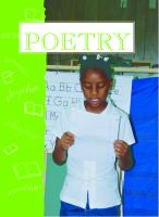 Poetry (1-5710-3354-8)