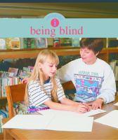 Imagine Being Blind