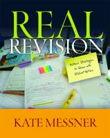 Real Revision