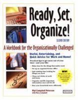 Ready, Set, Organize!