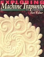 Exploring Machine Trapunto