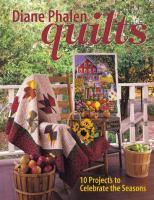 Diane Phalen Quilts