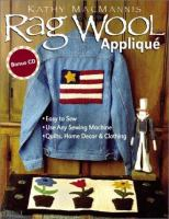 Rag Wool Applique