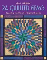 24 Quilted Gems