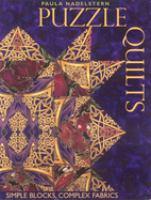 Puzzle Quilts