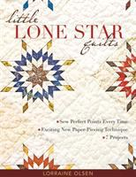 Little Lone Star Quilts