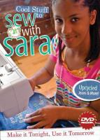 Cool Stuff to Sew With Sara
