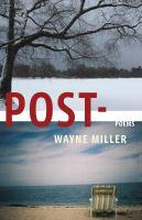 Post-poems