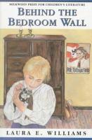 Behind the Bedroom Wall