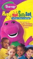 Happy, Mad, Silly, Sad