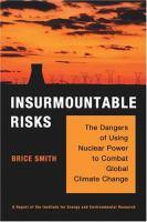 Insurmountable Risks