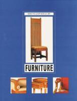 An Encyclopedia of Furniture
