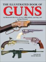 The Illustrated Book of Guns