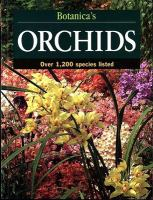 Botanica's Orchids