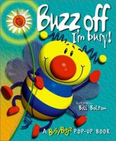 Buzz Off I'm Busy!