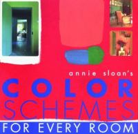 Annie Sloan's Color Schemes for Every Room