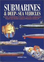 Submarines & Deep-sea Vehicles