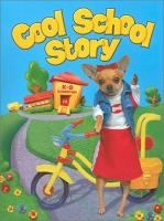 Cool School Story