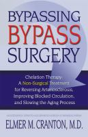 Bypassing Bypass Surgery