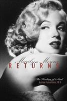 Marilyn Monroe Returns