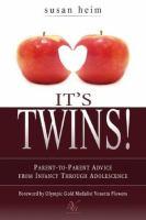 It's Twins!