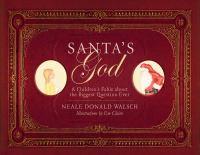 Santa's God