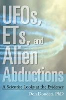 UFOs, ETs, and Alien Abductions
