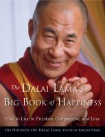 The Dalai Lama's Big Book of Happiness