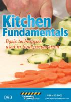 Kitchen Fundamentals